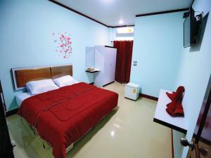 S-House Baan Saeng Ngam, Guest houses  Ubon Ratchathani - big - 28