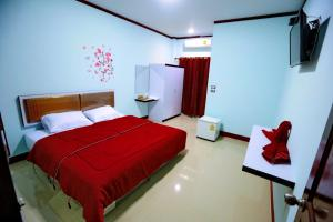 S-House Baan Saeng Ngam, Guest houses  Ubon Ratchathani - big - 1