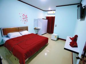 S-House Baan Saeng Ngam, Guest houses  Ubon Ratchathani - big - 29