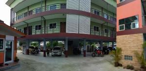 S-House Baan Saeng Ngam, Guest houses  Ubon Ratchathani - big - 30