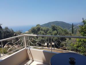 Vito's Parga View Apartments
