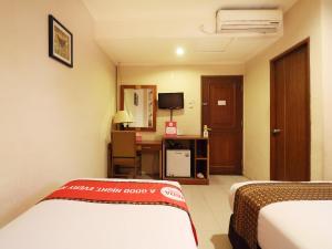 (NIDA Rooms Ahmad Yani Market)