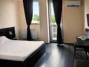 Grand Hotel Tbilisi, Hotels  Tbilisi City - big - 20