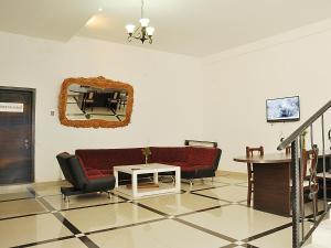 Grand Hotel Tbilisi, Hotels  Tbilisi City - big - 8