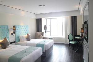 Xana Hotelle Chengdu Jianshe Road