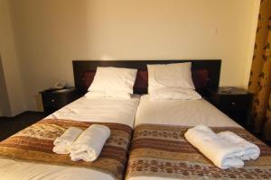 Residence Hotel, Hotely  Bethlehem - big - 14