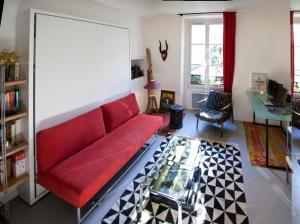 Charming studio near Montmartre
