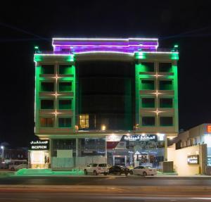 Hayat Revan Hotel Suites Jeddah
