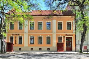 obrázek - Partium Hotel Szeged