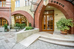 Corvin Hotel Budapest Corvin Wing(Budapest)