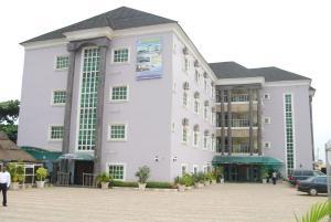 Cyson Hotel Asaba, Delta State Nigeria