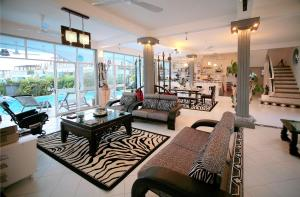 An Hoa Residence, Rezorty  Long Hai - big - 7