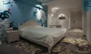 hotel near Huizhou Ting Yuan Inn