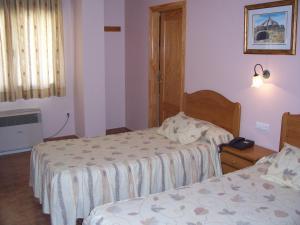 Hotel Mesón el Castillo