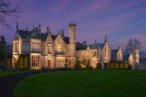 Roxburghe Hotel And Golf Course