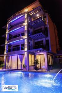 Hotel Velkom