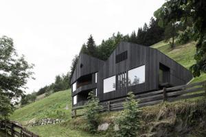 La Pedevilla, Alpesi faházak  San Vigilio Di Marebbe - big - 37
