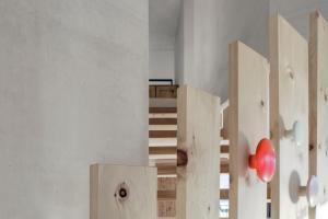 La Pedevilla, Alpesi faházak  San Vigilio Di Marebbe - big - 27