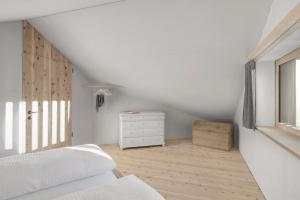 La Pedevilla, Alpesi faházak  San Vigilio Di Marebbe - big - 24
