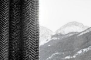 La Pedevilla, Alpesi faházak  San Vigilio Di Marebbe - big - 3