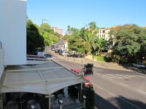 Indigo Madeira - Lido, Apartmanok  Funchal - big - 12