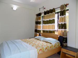 Homlr 2BHK at Candolim