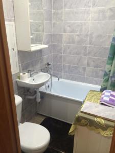Апартаменты on Gryshevka - фото 3