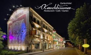Hotel Kerschbaumer