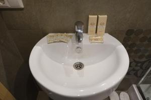 Саквояж Отель , Отели  Санкт-Петербург - big - 87