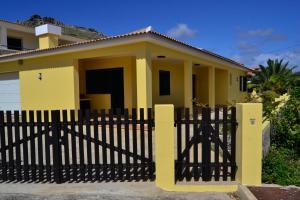Casa T3 Porto Santo, Porto Santo