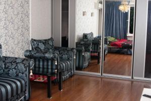 Apartment on Medikov 28