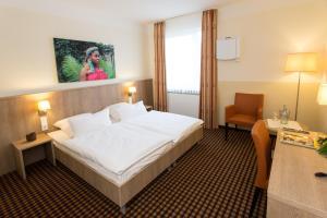 Saterländer Hof, Hotel  Ramsloh - big - 1