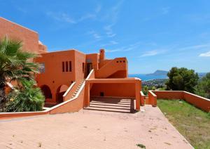 Villas La Medina, Villas  Altea - big - 4