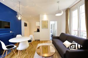 Architect Design Apt Marais