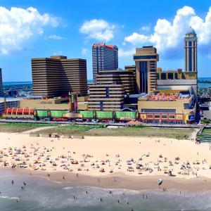 obrázek - Tropicana Casino and Resort