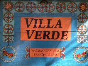 Villa Verde Colombia