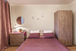 Apartment On Evropesky Prospekt 13