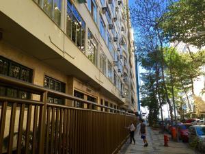 Copacabana Beach Apartment, Apartments  Rio de Janeiro - big - 1