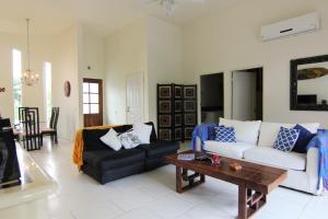 Casablanca, Villas  Playa Coronado - big - 22