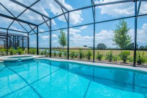 Oakborne Villa 5340, Vily  Davenport - big - 2