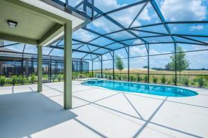Oakborne Villa 5340, Vily  Davenport - big - 3