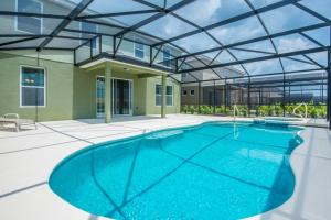 Oakborne Villa 5340, Vily  Davenport - big - 14