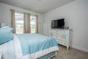Oakborne Villa 5340, Villák  Davenport - big - 15