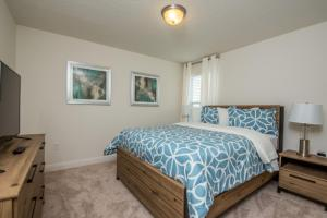 Oakborne Villa 5340, Vily  Davenport - big - 13