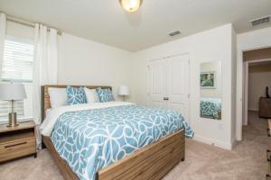 Oakborne Villa 5340, Vily  Davenport - big - 12