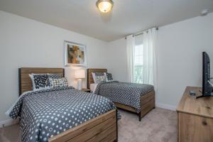 Oakborne Villa 5340, Vily  Davenport - big - 37