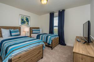 Oakborne Villa 5340, Vily  Davenport - big - 36