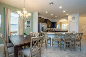 Oakborne Villa 5340, Vily  Davenport - big - 19