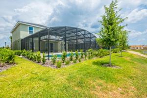 Oakborne Villa 5340, Vily  Davenport - big - 25