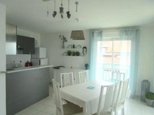 (Rental Apartment Alcyon)